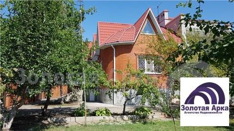 Продажа дома, Краснодар, Им Ягодина М.Д. улица - Фото 1