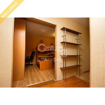 Продается просторная однокомнатная квартира по ул.Питкярантская, д. 16 - Фото 1
