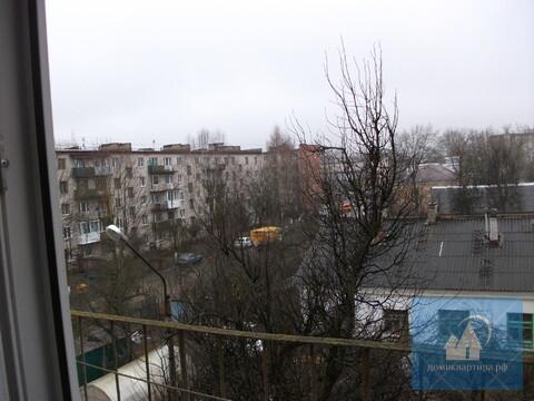 2х-ком.квартира в центре - Фото 5