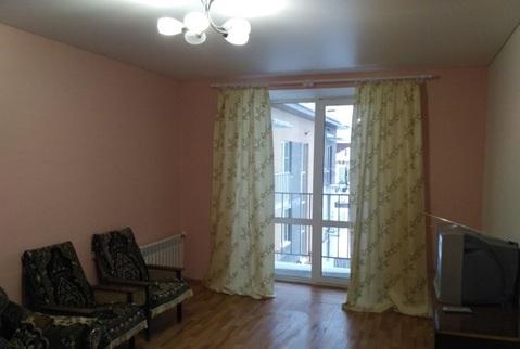 Сдаю 1-комнатную квартиру в новом 3х этажном кирпичном доме! Проспект . - Фото 5