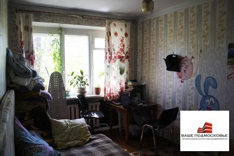 Однокомнатная квартира в микрорайоне Рязановский - Фото 1