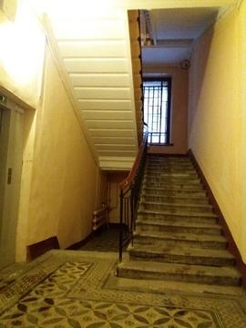 Комната в малонаселенной квартире у метро Горьковская - Фото 2