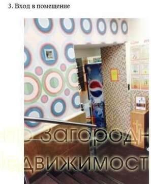 Помещение свободного назначения, Курская, 462 кв.м, класс B. . - Фото 4