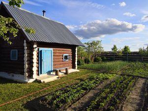 Продажа дома, Мошок, Судогодский район, Улица Новая Стройка - Фото 1