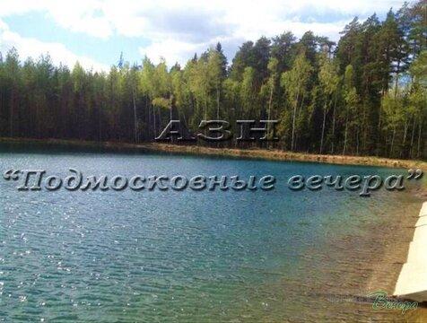 Горьковское ш. 62 км от МКАД, Михалево, Участок 15 сот. - Фото 1