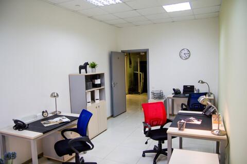 БЦ Сириус -Парк Современный стильный Бизнес Центр уже открылся - Фото 2