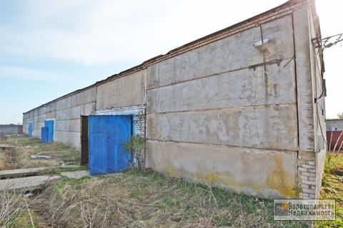 Производственная база в Лотошинском районе - Фото 3