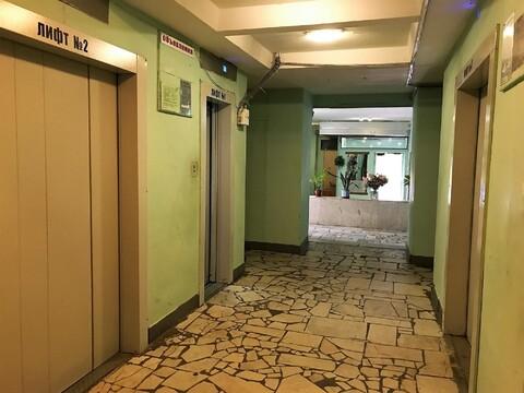Квартира на Нагатинской набережной. - Фото 4