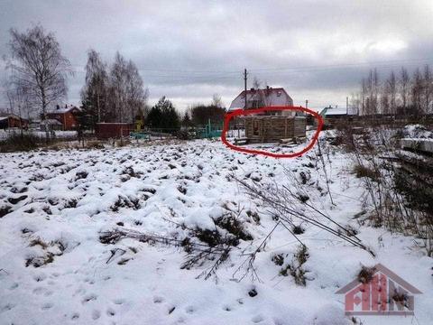 Продажа участка, Кривск, Печорский район - Фото 2