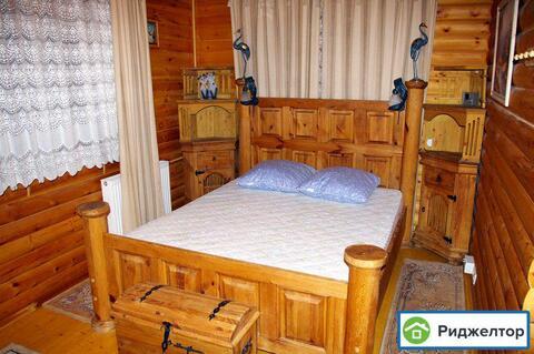 Аренда дома посуточно, Беляная Гора, Рузский район - Фото 4