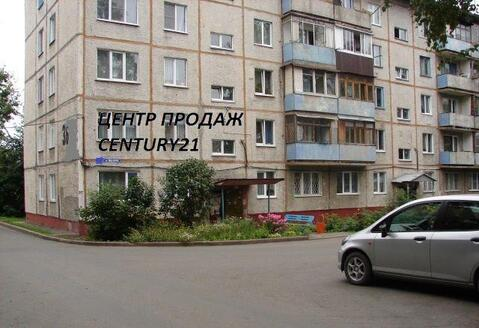 Продажа квартиры, Кемерово, Шахтеров пр-кт.