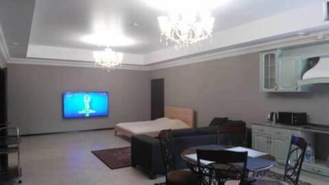 2-х комнатная на сутки евро Чкалова 72 - Фото 1