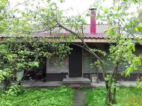 Дом в п. Новозавидовский ул. Ленинская - Фото 2