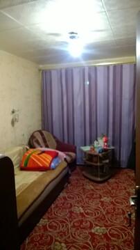 Ботанический, комната 12м2 - Фото 4