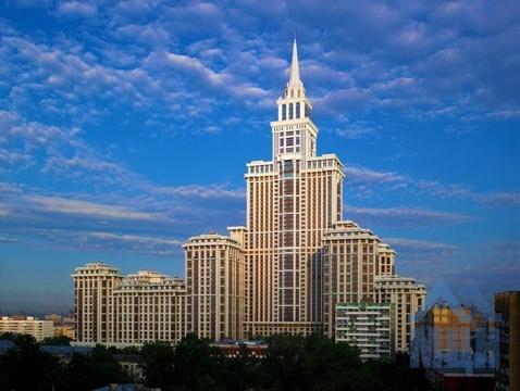 Продается квартира Москва, Чапаевский переулок,3 - Фото 1