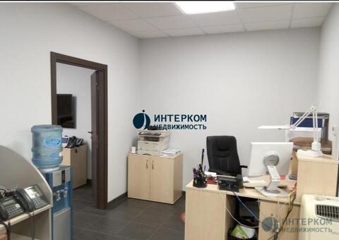 Сдаётся офис в БЦ «Красногорск Плаза» на 6 этаже, выполнен хороший р - Фото 2