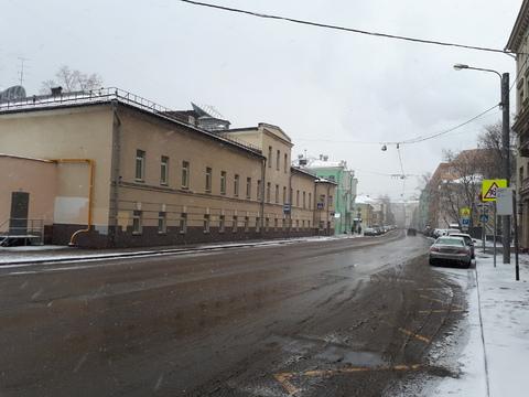 Продажа Особняка ул Садовническая 1650 метров 11 М/М - Фото 4