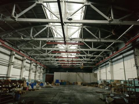 Продам производственно-складской комплекс 34 560 кв. м. - Фото 2