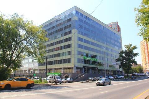 Помещение с ремонтом 56.4 кв. м в БЦ Красногорск Плаза. - Фото 1
