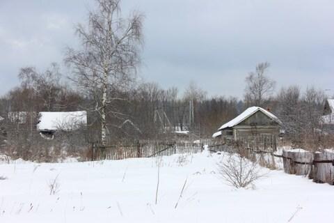 А52385: Киевское ш, 40 км от МКАД, деревня Ожигово, участок 10 сот. . - Фото 3