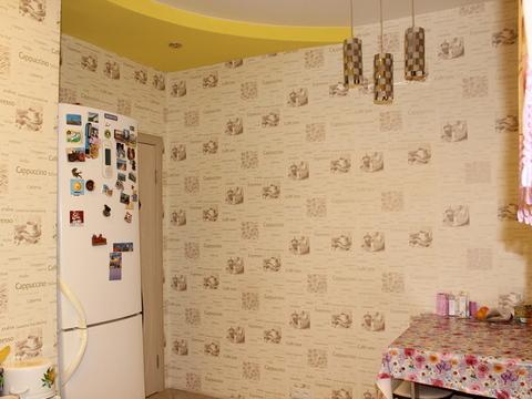 Однокомнатная квартира по адресу: ул. Карла Маркса 43/1 - Фото 5