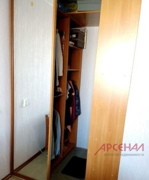 Продается 3-х комнатная квартира м. Шипиловская 6 мин. пешком - Фото 5