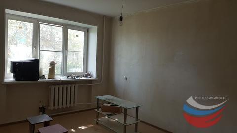 1-комн. квартира 32 кв.м. 1/3 эт. Больничный пр. г. Струнино - Фото 1