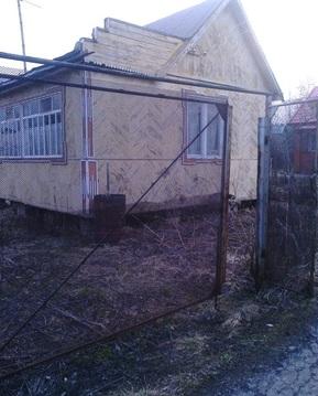 Дача(участок) СНТ Ромашка - Фото 1