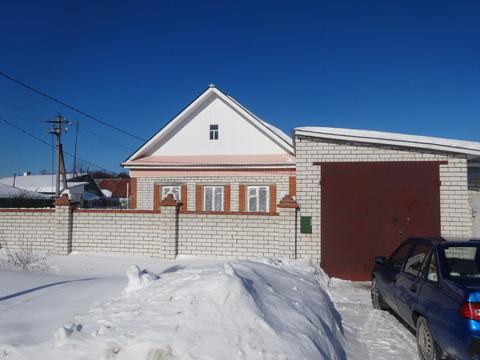 Дом в центре города Зеленодольск - Фото 2