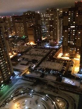 Тихая, светлая 1к квартира в Московском районе - Фото 3