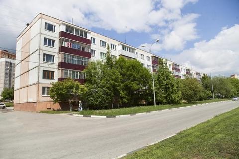Продается квартира, Чехов г, 58м2 - Фото 1