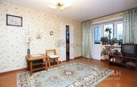 Продажа квартиры, Новосибирск, м. Студенческая, Ул. Геодезическая - Фото 2
