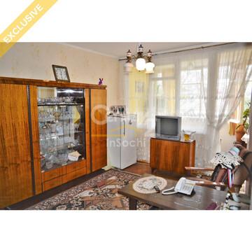 2 комнатная квартира в Центре Сочи, ул.Чебрикова, за .руб. - Фото 2