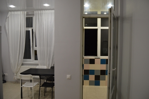 1 к квартира Королев улица Пионерская ЖК Золотые Ворота - Фото 1