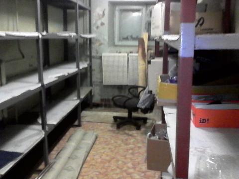 Торговое помещение на цокольном этаже жилого дома. 80 кв.м, 25000 р./м - Фото 3