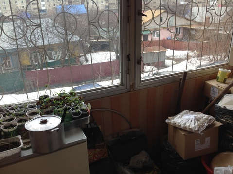 Продам Однокомнатную квартиру на вазе - Фото 4