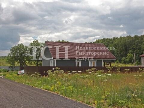 Участок, Пушкинский - Фото 2