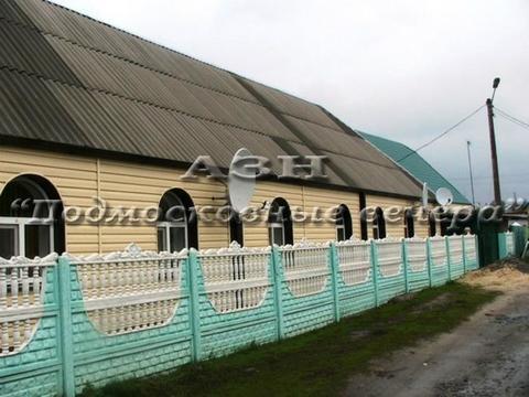 Симферопольское ш. 730 км от МКАД, Валуйки, Дом 220 кв. м - Фото 1