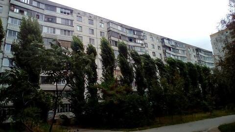 Продажа квартиры, Воронеж, 60-й Армии - Фото 1