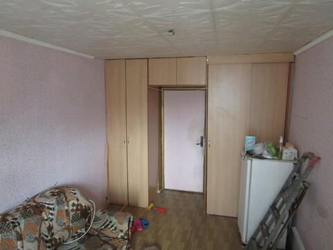 Продам комнату в общежитии с балконом. - Фото 4