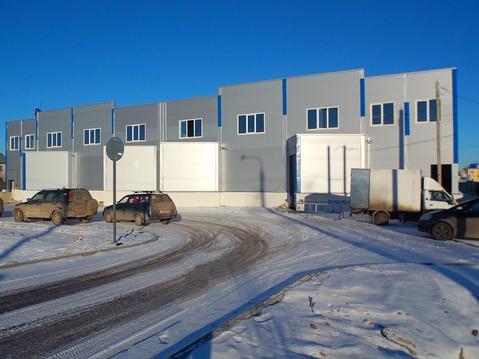 Новое производственно-складское здание 2200 кв.м в Иваново - Фото 2