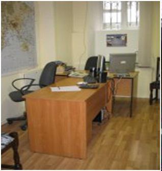 Аренда офиса 93.0 кв.м. Метро Арбатская - Фото 2