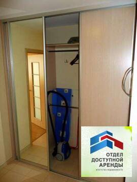 Квартира ул. Дуси Ковальчук 14, Аренда квартир в Новосибирске, ID объекта - 317078453 - Фото 1