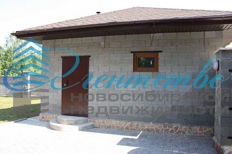 Продажа дома, Ломовская Дача, Новосибирский район, Ломовская дача - Фото 3