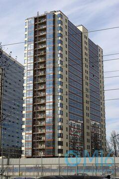 Продажа 2-комнатной квартиры, 53.02 м2 - Фото 1