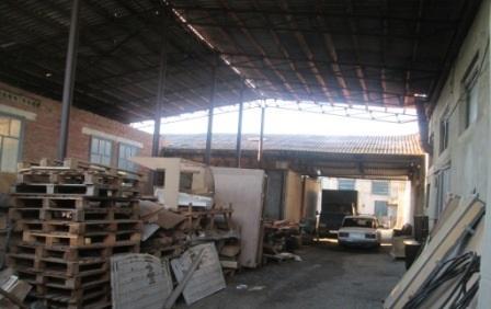 База 50 сот, склады 1500 м2, 100 квт - Фото 2