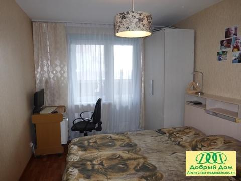 Продам 2-к квартиру в Чурилово - Фото 3