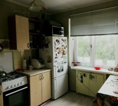 Продам однокомнатную квартиру на Леонова - Фото 3