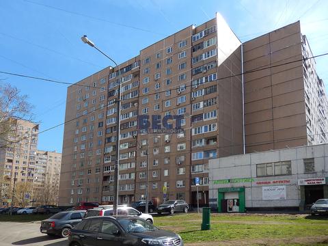 Трехкомнатная Квартира Москва, улица Новая улица, д.10, САО - Северный . - Фото 1