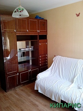 Продается комната в семейном общежитии, ул. Курчатова 35, 7 этаж, 18 м - Фото 2